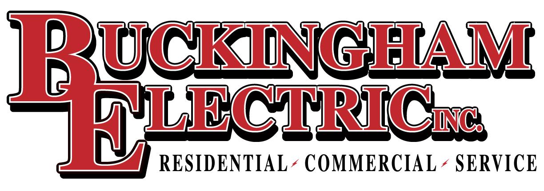 Buckingham Electric, Inc. logo