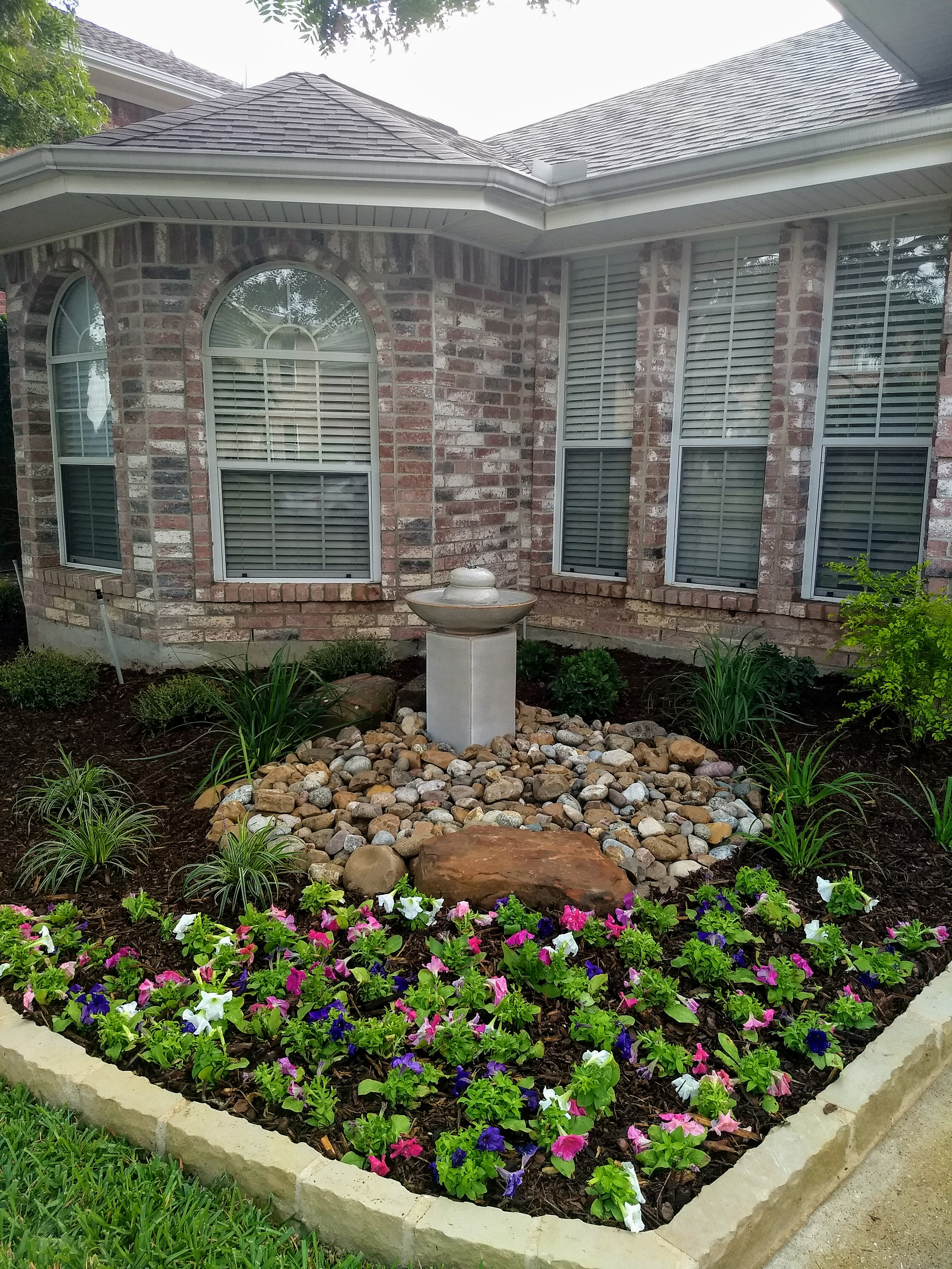 Focal Point Landscaping Inc Reviews Wylie Tx Angie S List