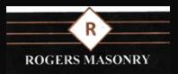 Rogers Masonry logo