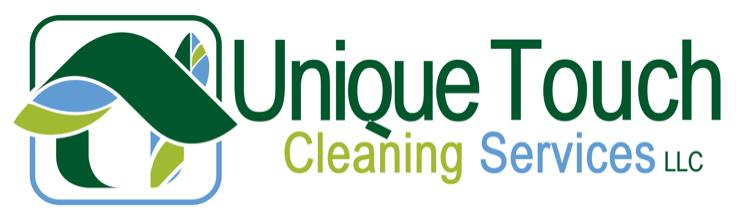 Unique Touch Cleaning Services LLC logo