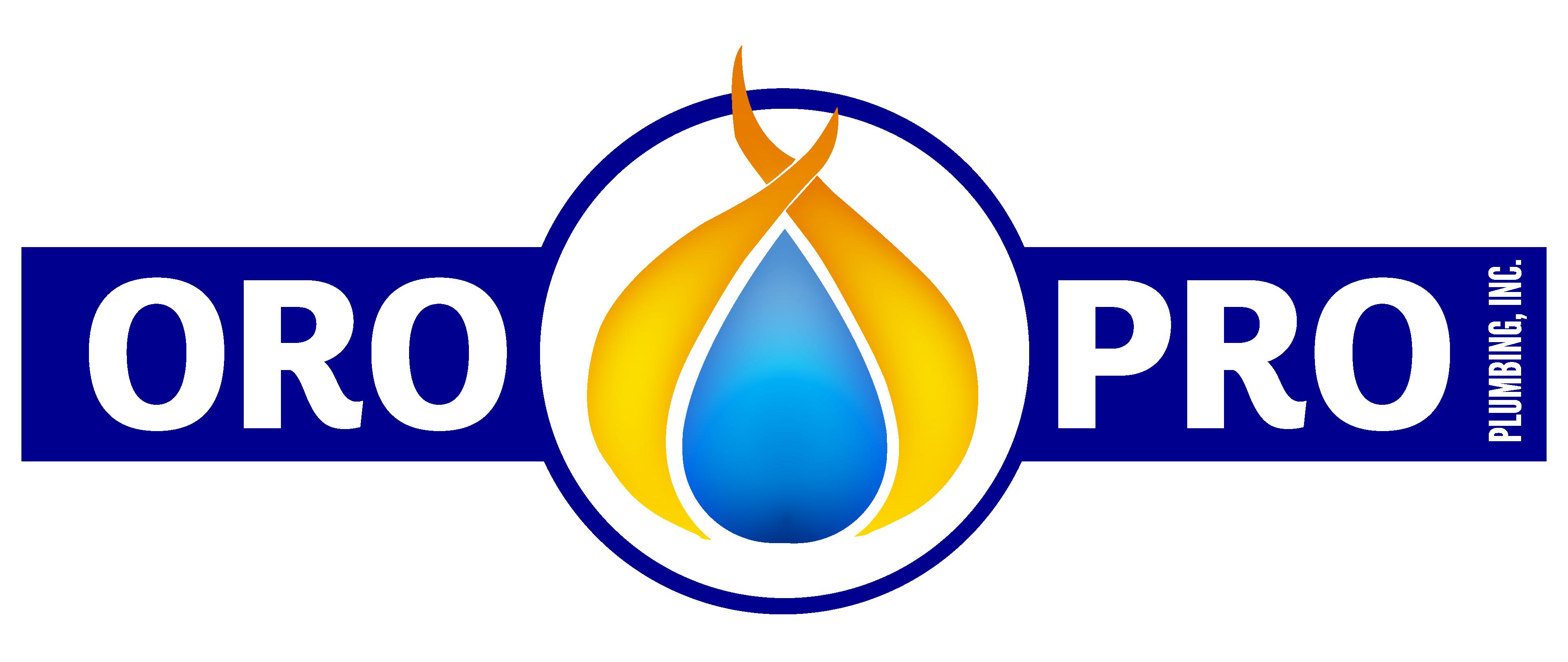 Oro Pro Plumbing Inc logo