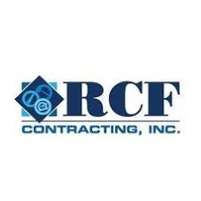 RCF Contracting logo