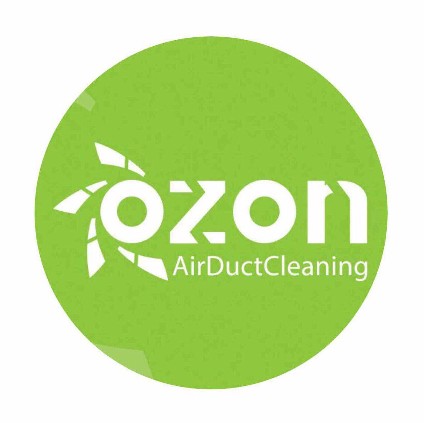 OZON Air Duct Cleaning logo