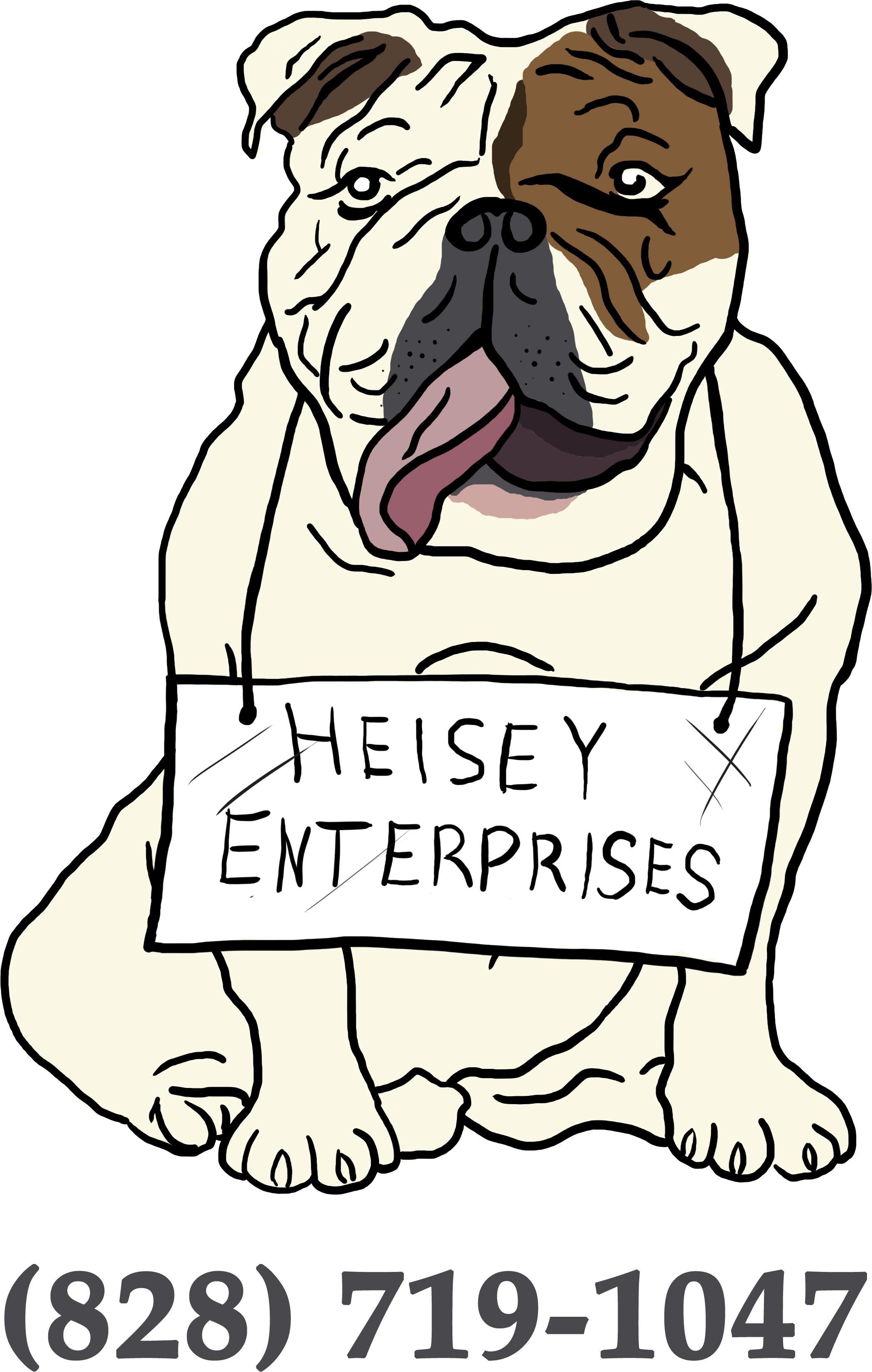 Heisey Enterprises logo