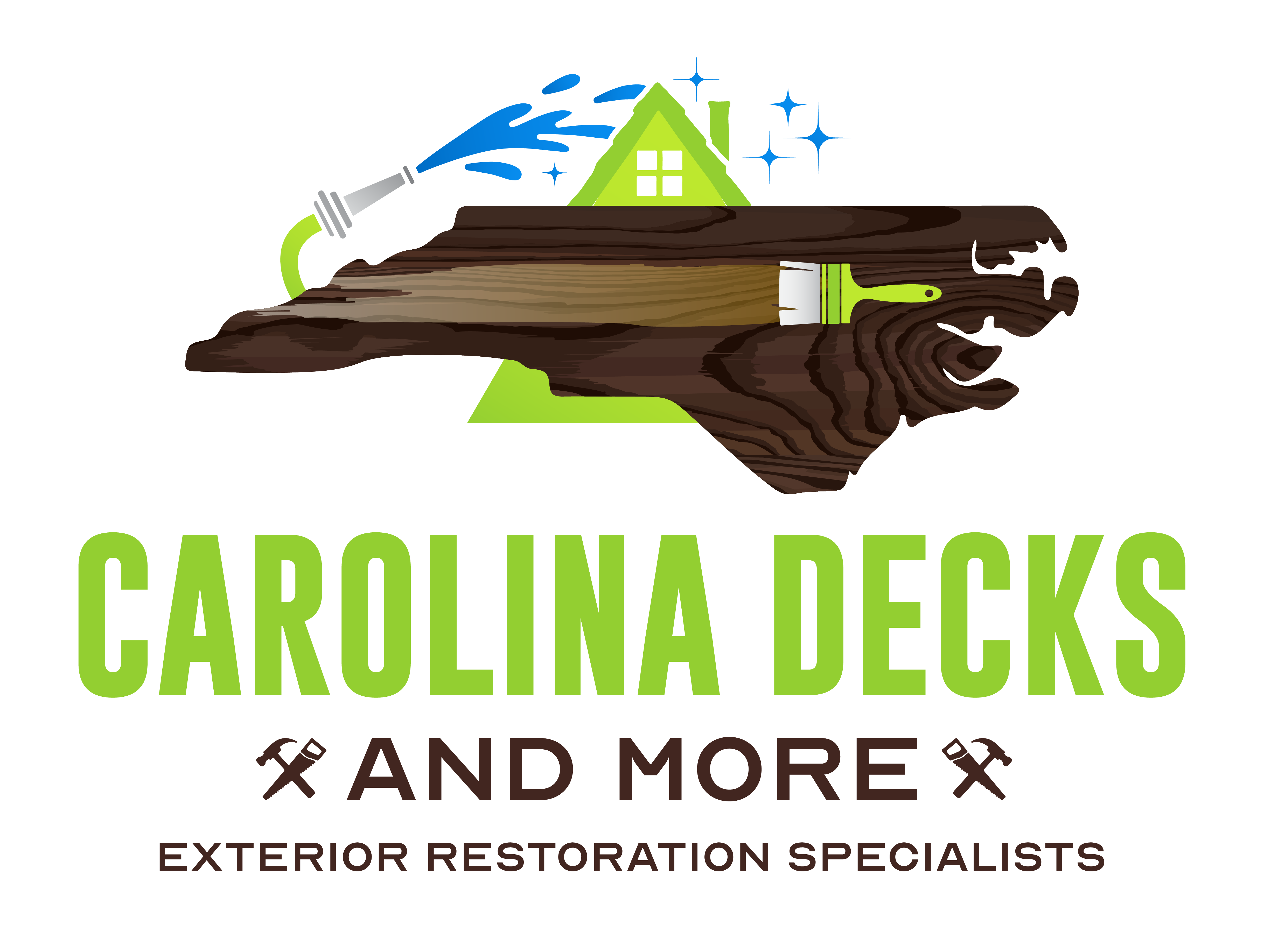 Carolina Decks and More (formerly Total Deck Care Of The Triangle) logo