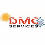 DMC Services logo