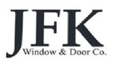 JFK Window & Door Co. logo