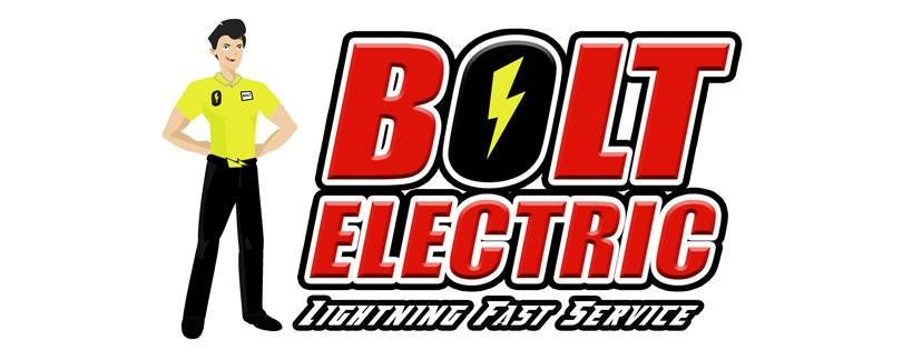 Bolt Electric logo