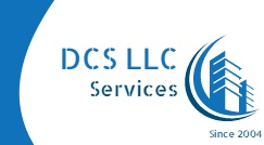 Dulles Cleaning Service logo