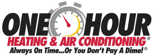 Lakes One Hour Heating and Air Conditioning  logo