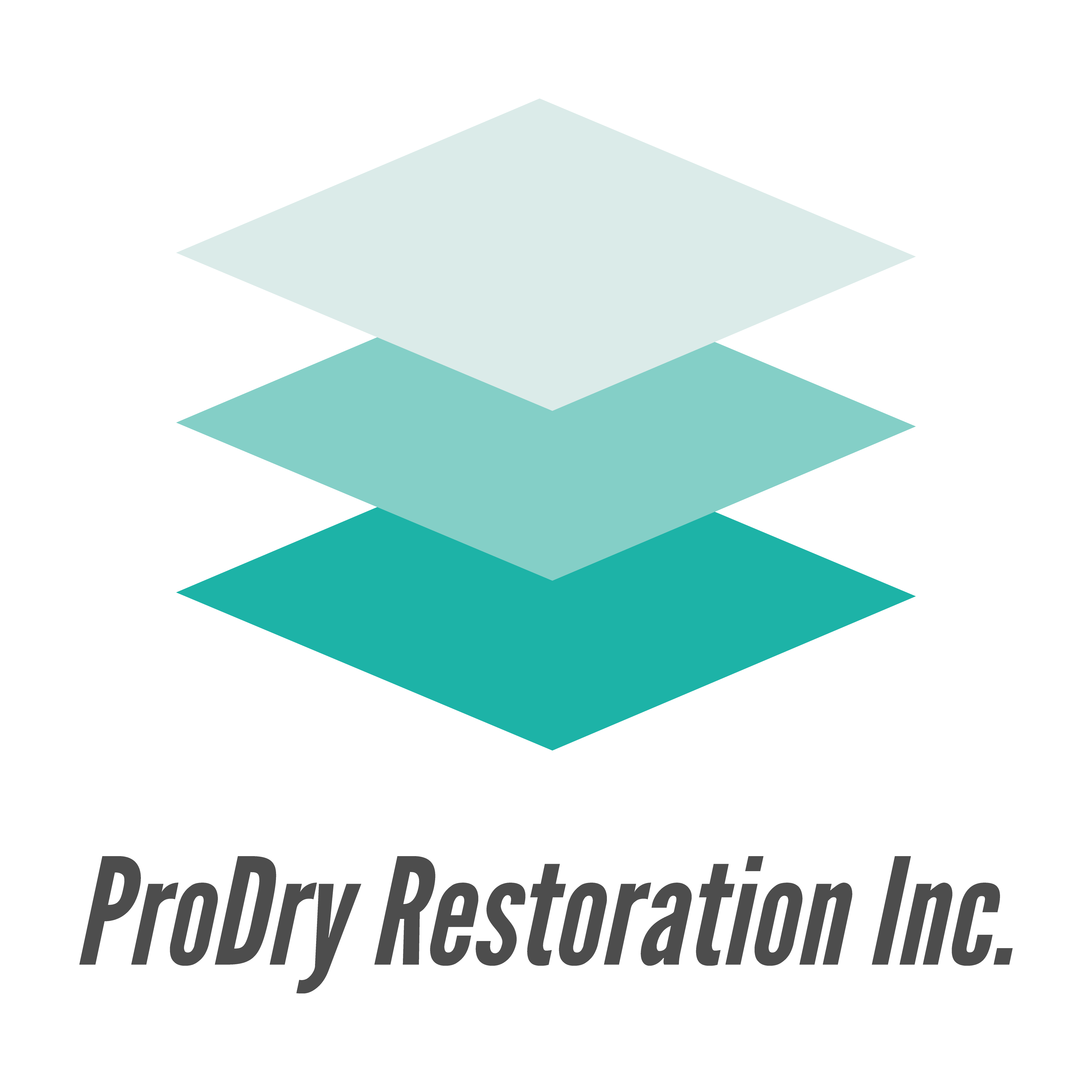 ProDry Restoration Inc logo