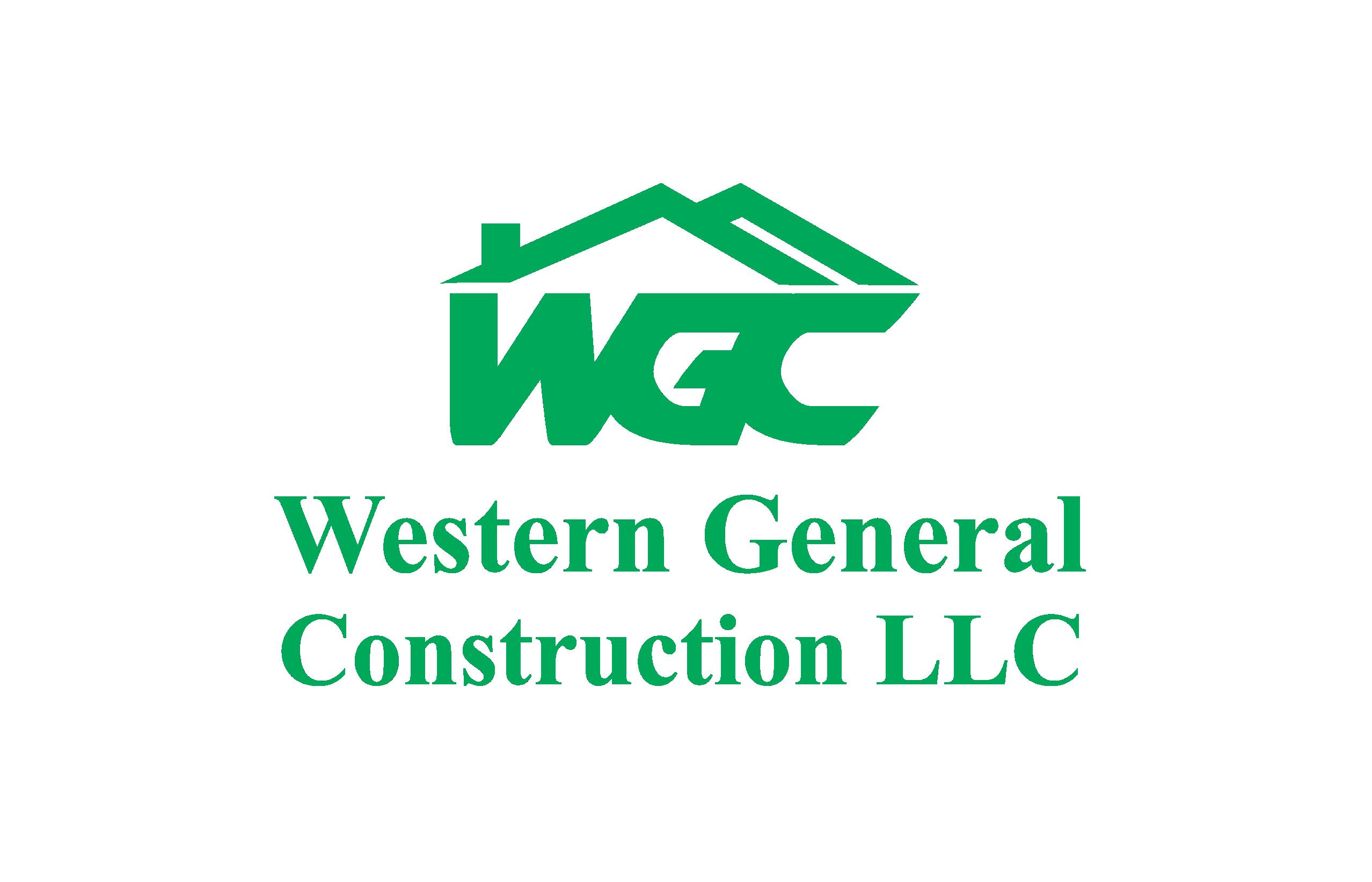 Western General Construction LLC logo