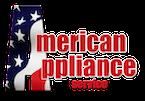 American Appliance Service logo