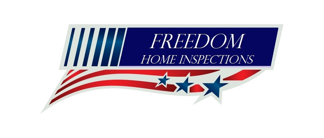 Freedom Home Inspections logo