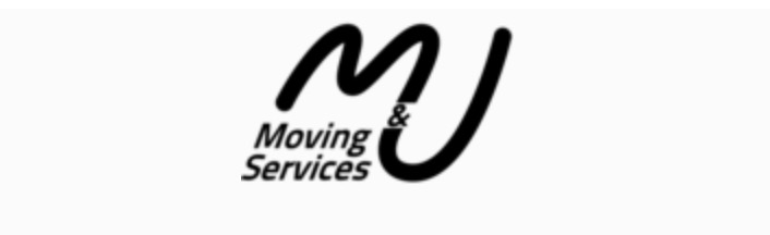 M&J Moving Services logo