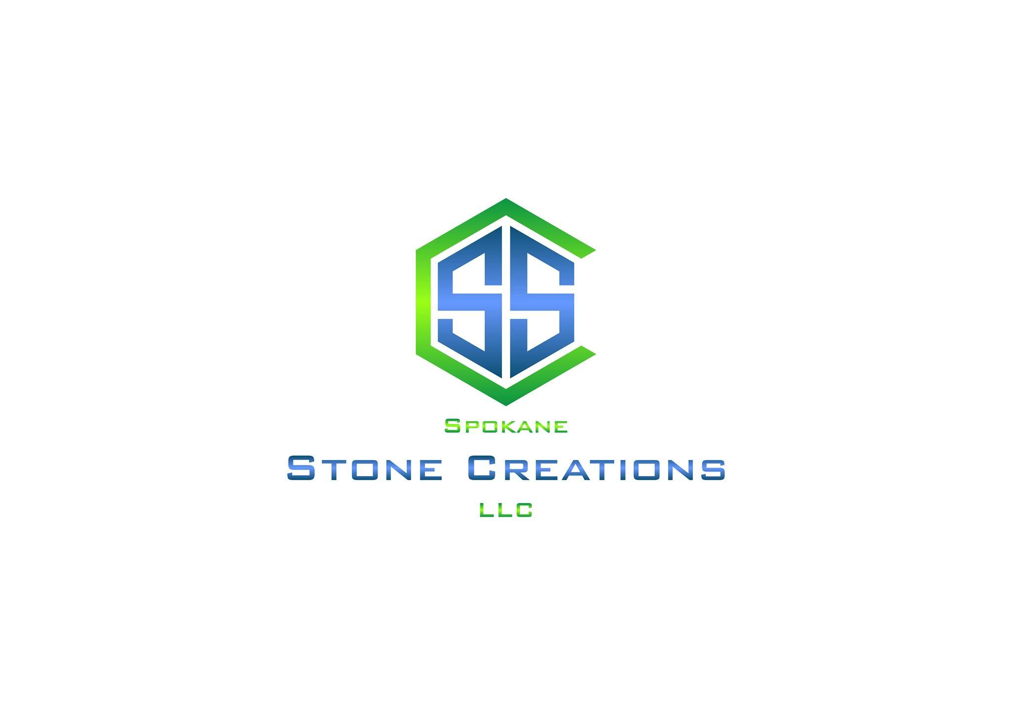 Spokane Stone Creations, LLC. logo