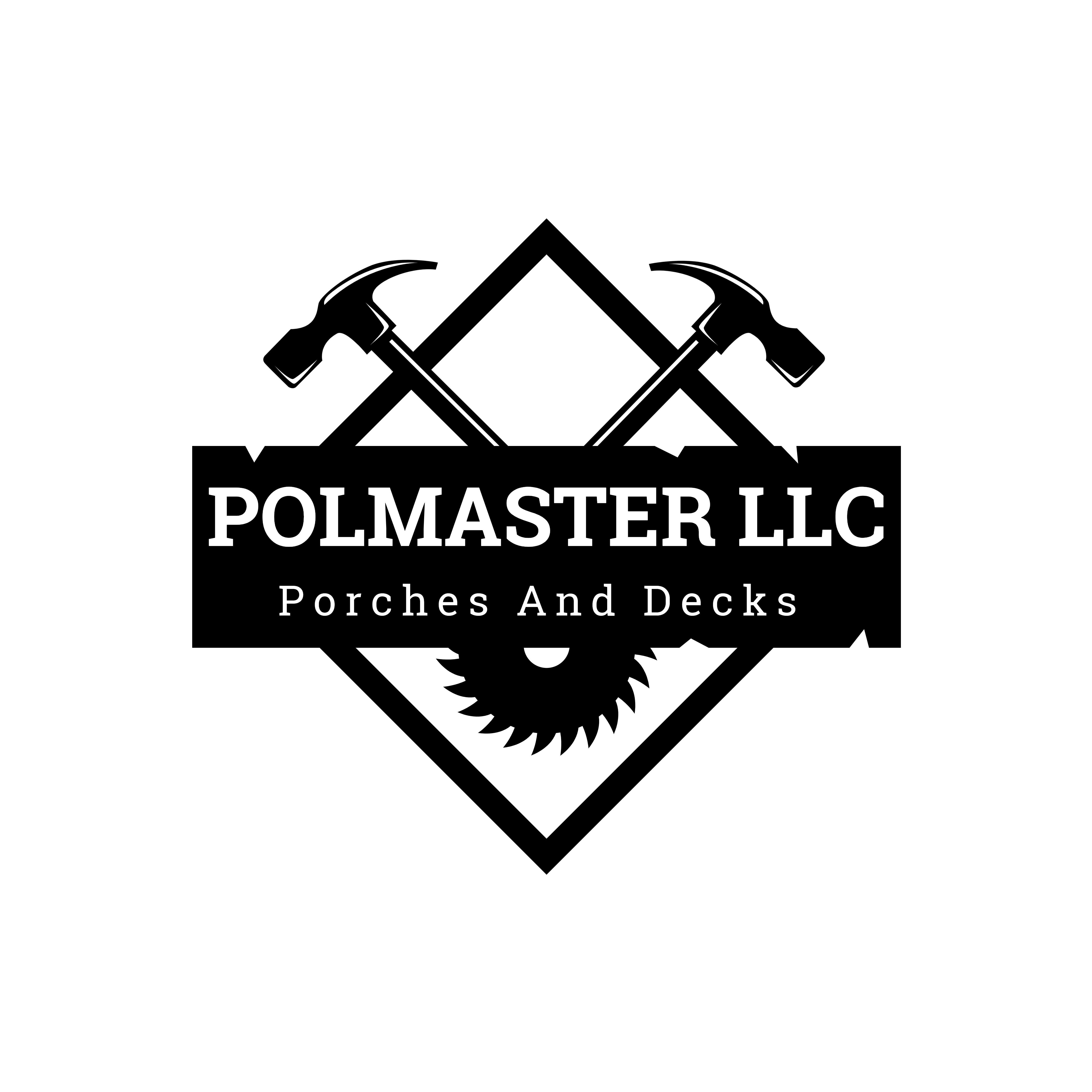 PolMasterLLC logo