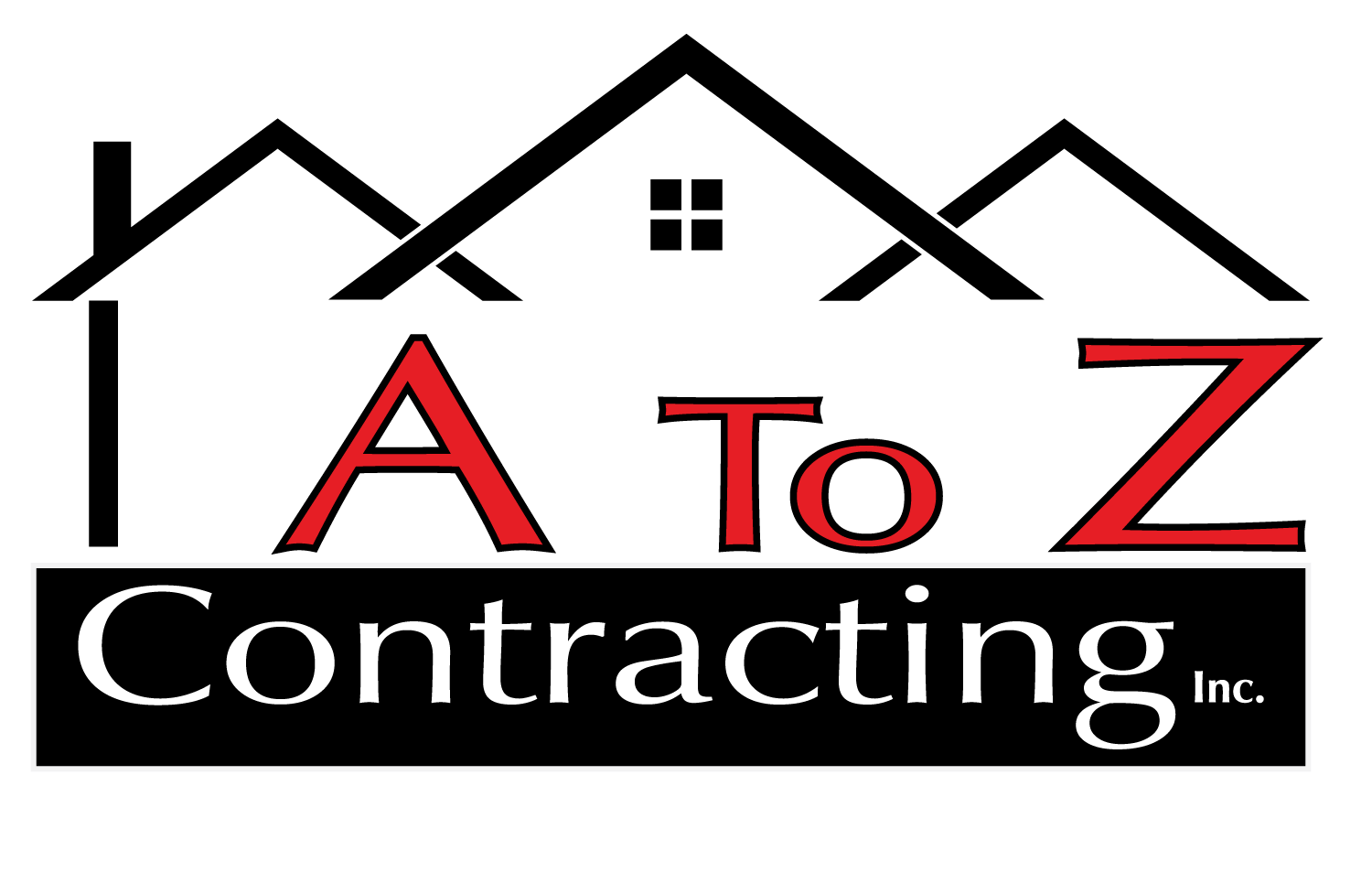 A to Z Contracting & Remodeling logo