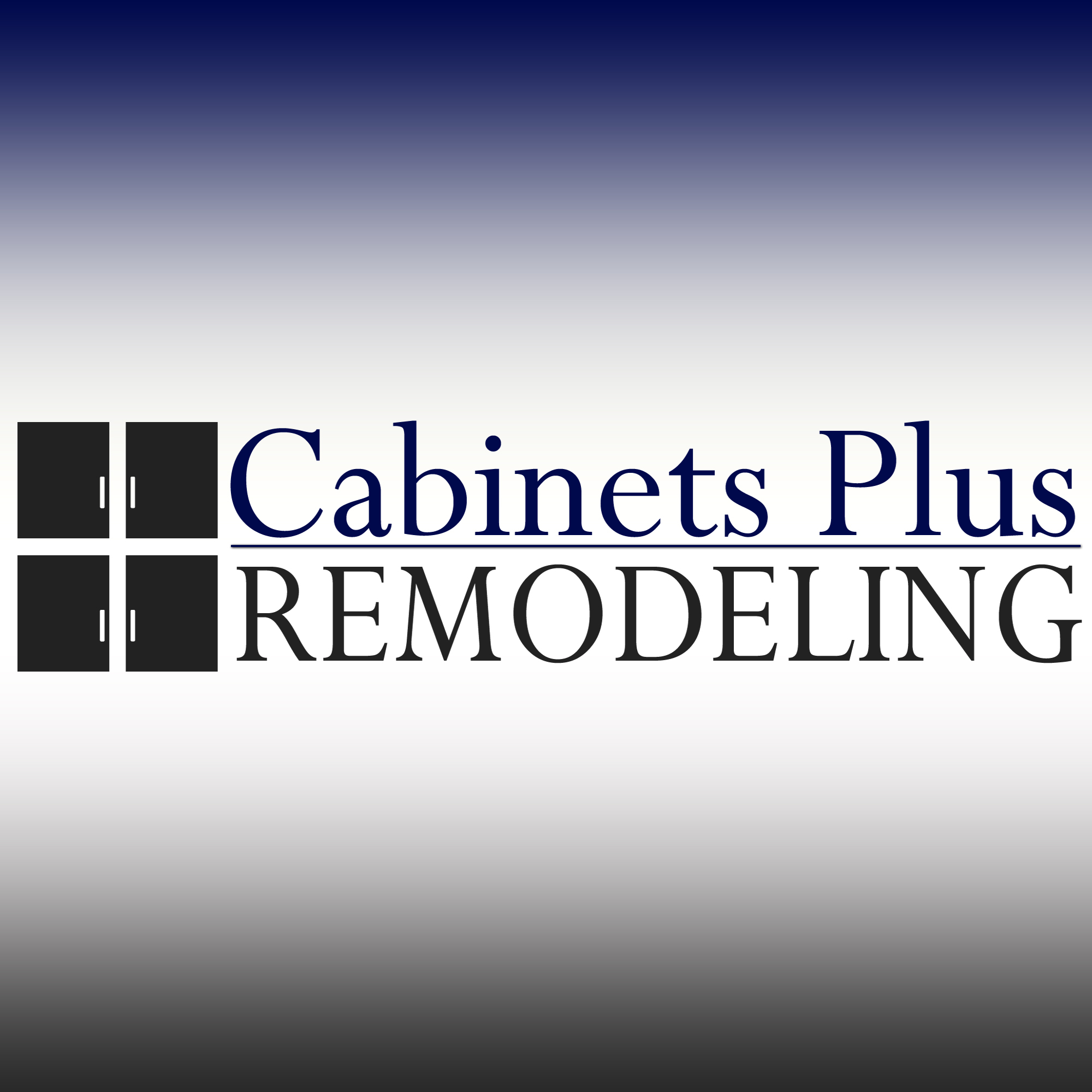 Cabinets Plus Remodeling logo