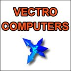 Vectro Computers logo