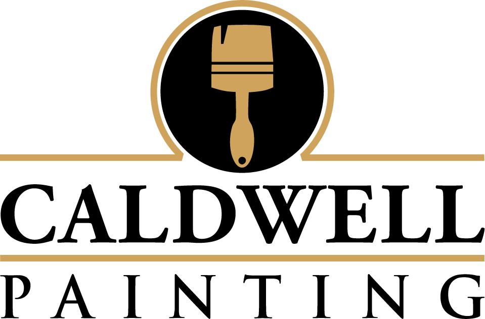 Caldwell Painting logo