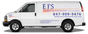 EJs Carpet & Furniture Cleaning logo