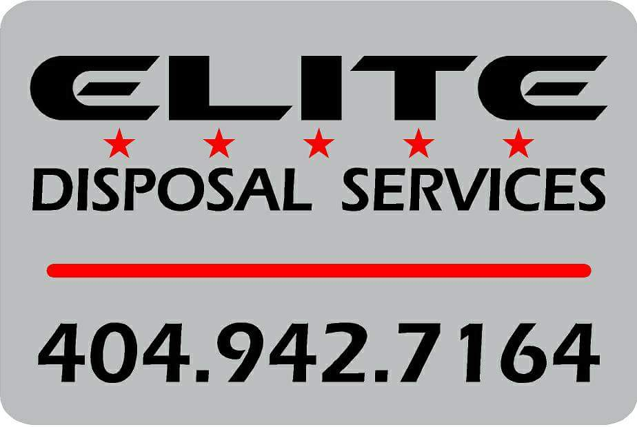 Elite Disposal Services Reviews White Ga Angie S List