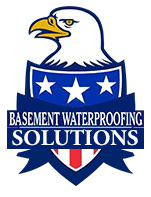 Basement Waterproofing Solutions logo