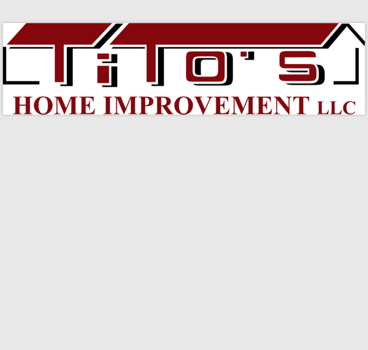 TITO'S HOME IMPROVEMENT CONTRACTORS logo