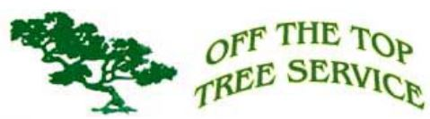 Off The Top Tree Service logo