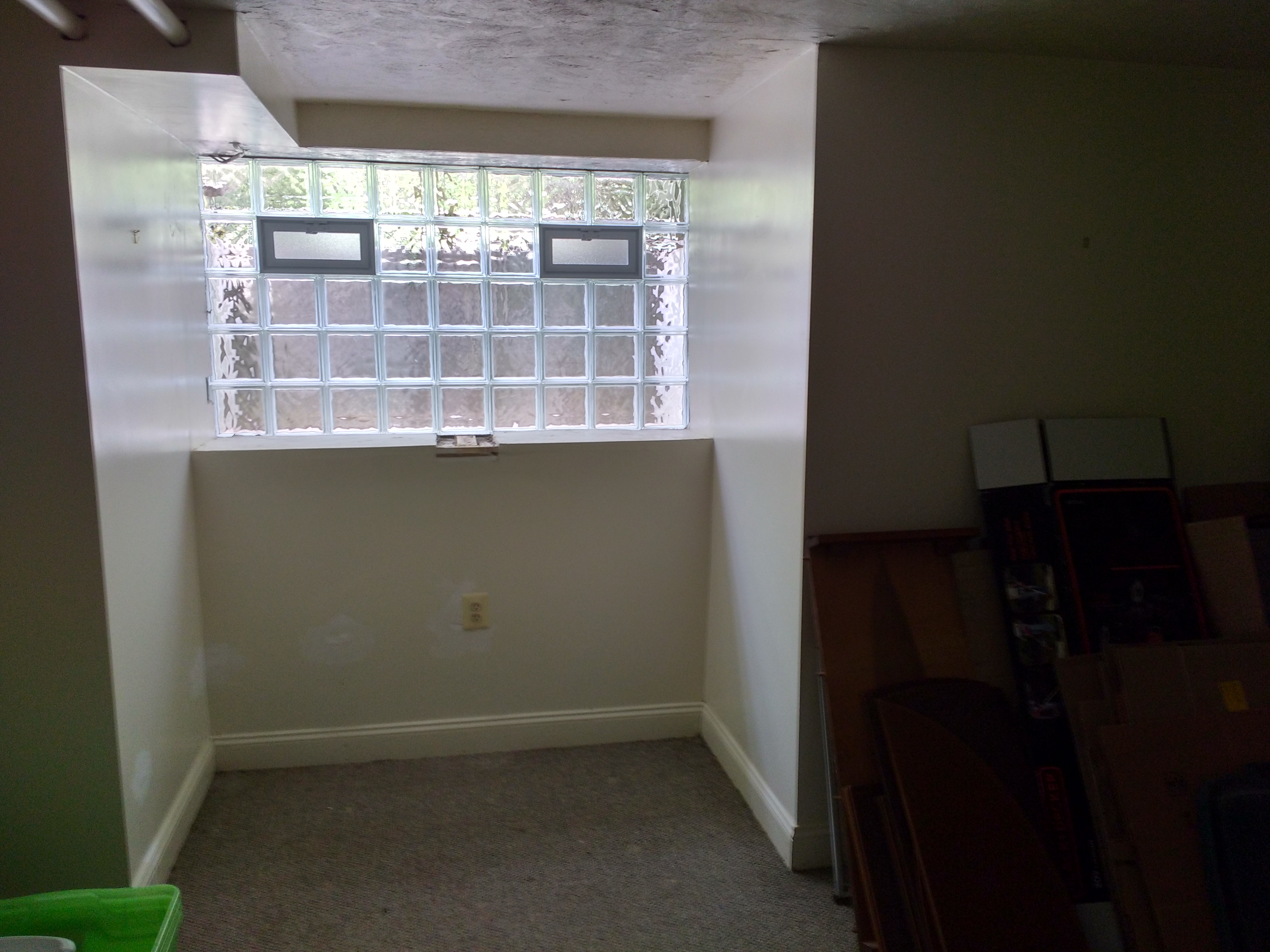 decorative windows for bathrooms pittsburgh corning glass.htm keystone glass block reviews glenside  pa angie s list  keystone glass block reviews glenside