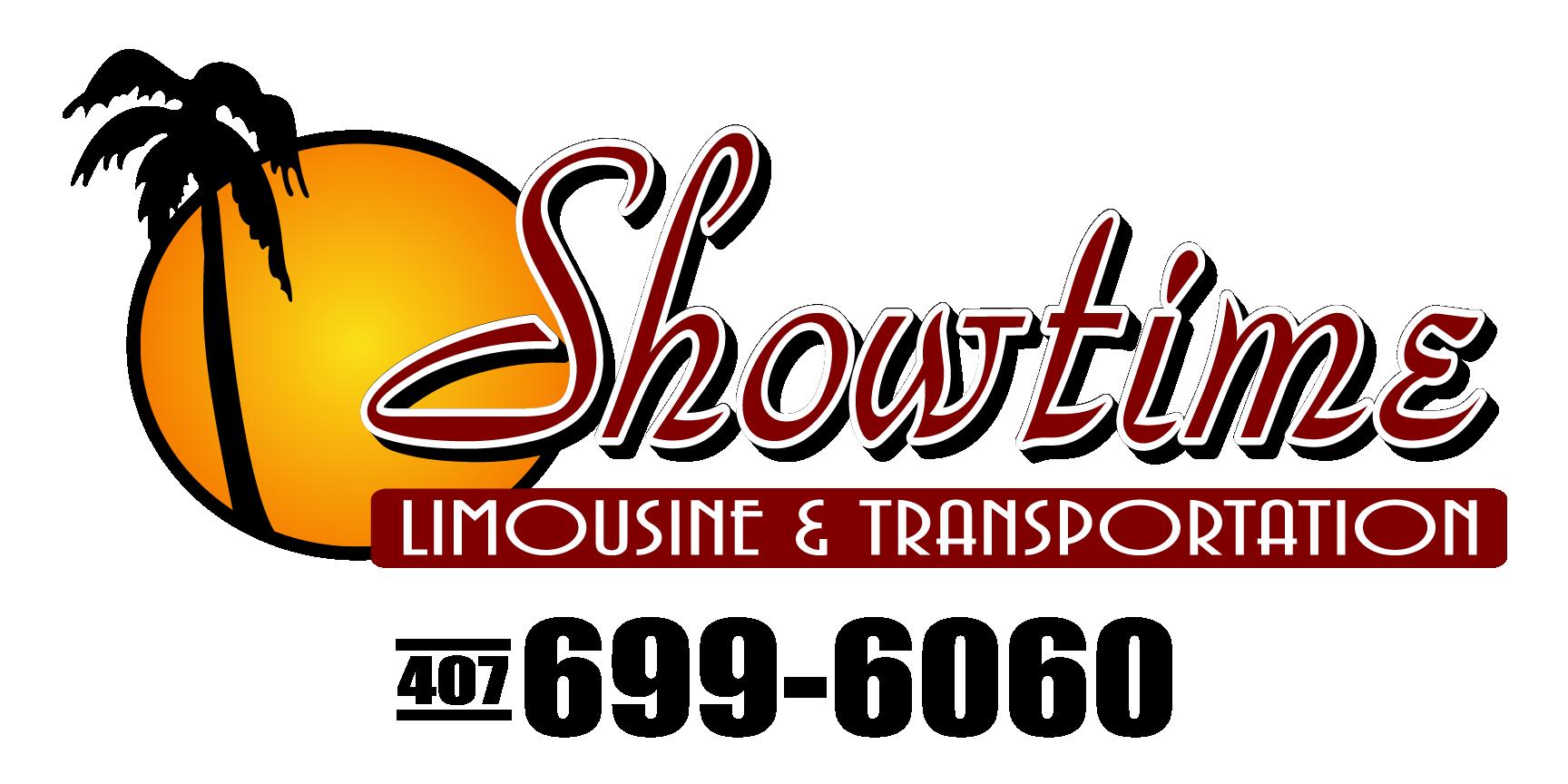 A-Showtime Limousine Svc logo
