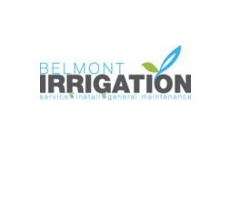 Belmont Irrigation logo