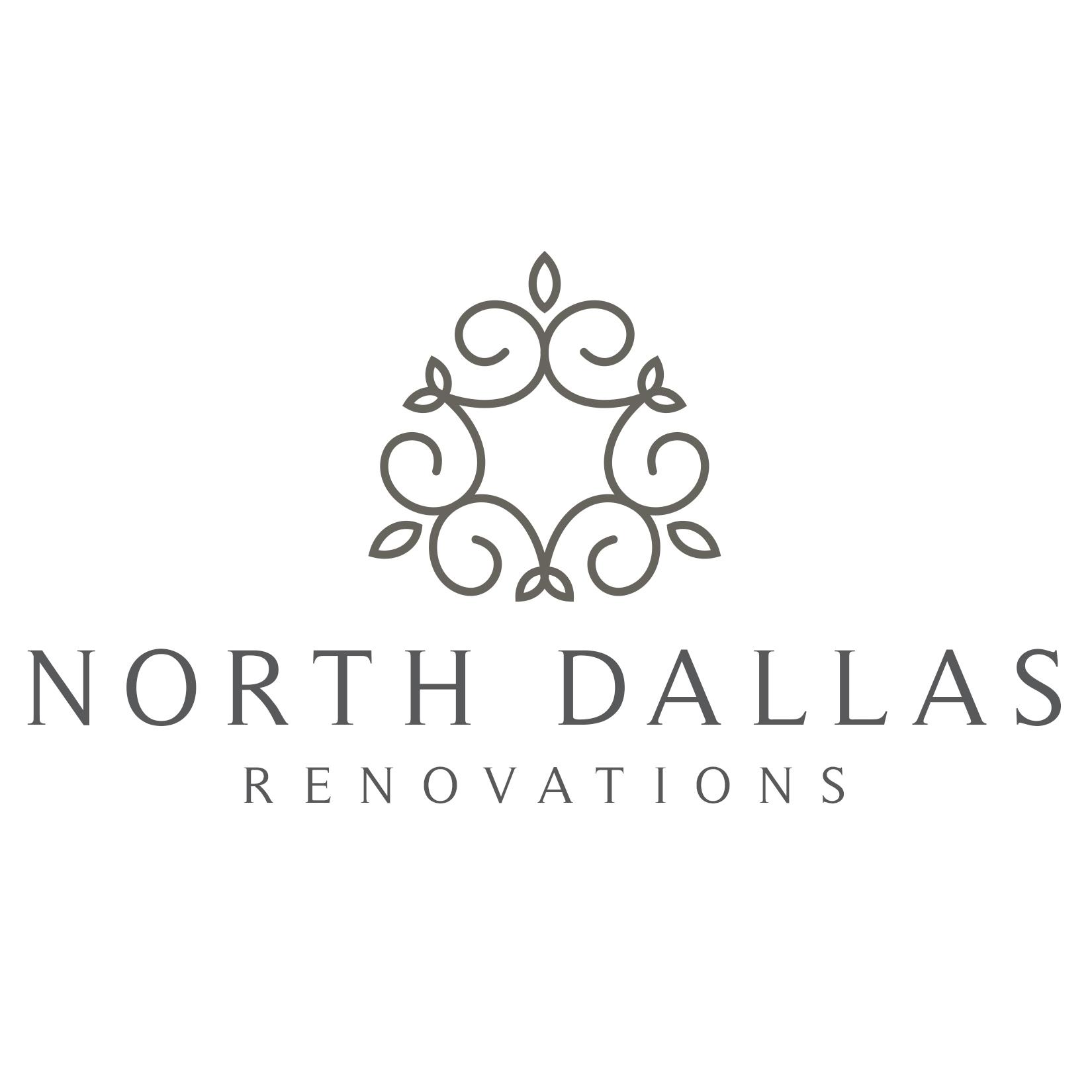 North Dallas Renovations logo
