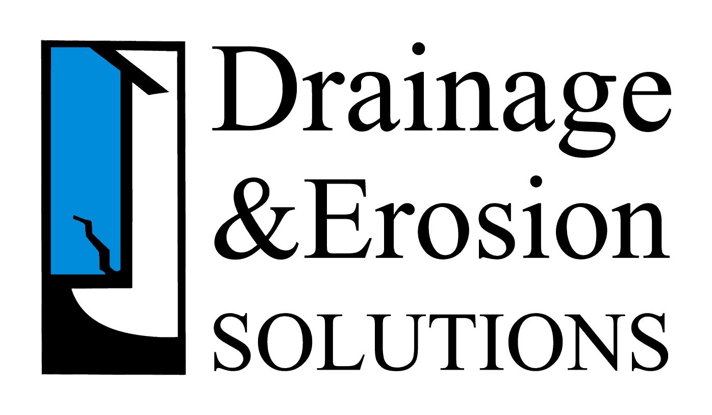 Drainage and Erosion Solutions logo