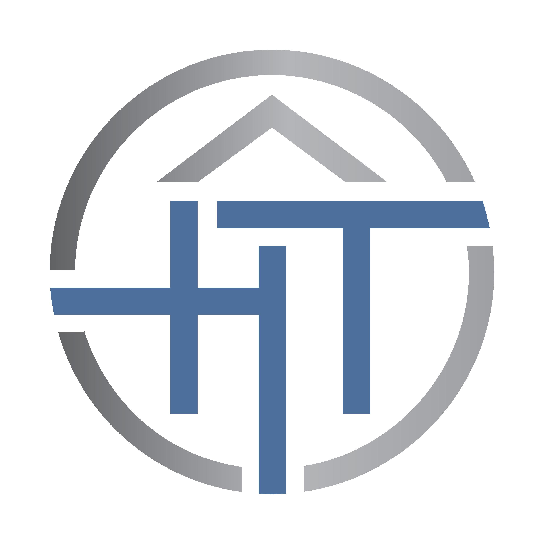 HomeTech Construction & Design logo