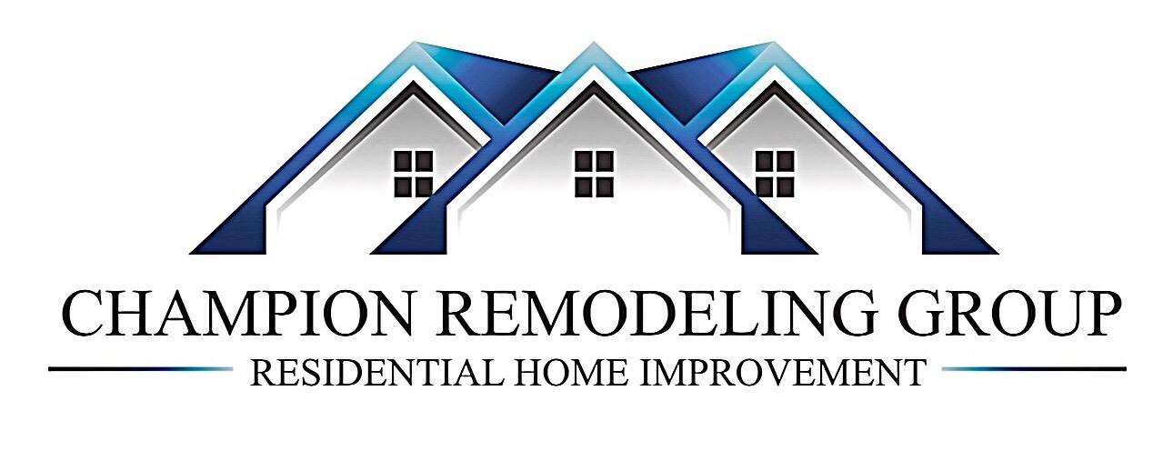 Champion Remodeling Group, LLC logo