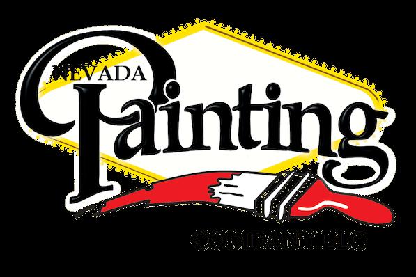 Nevada Painting Company logo