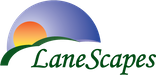 LaneScapes Lawn Care & Landscaping logo