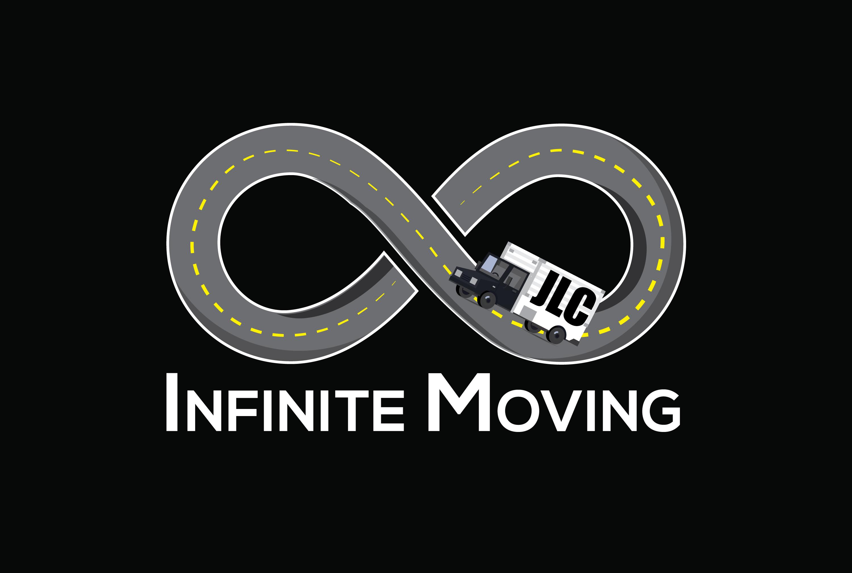 Infinite Moving logo