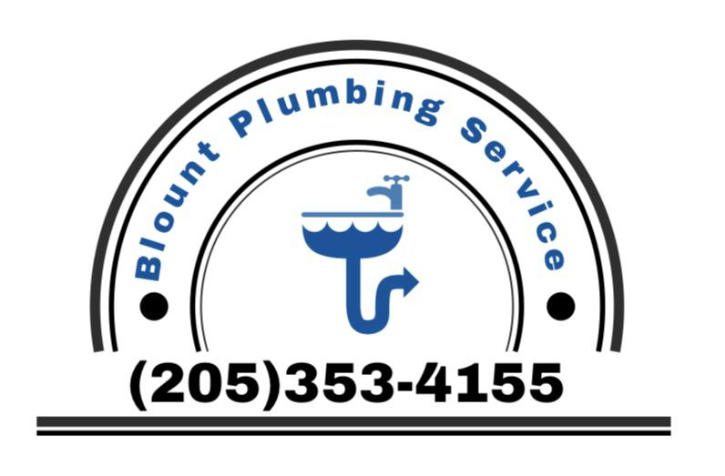 Blount Plumbing Service logo