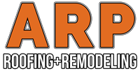 ARP Roofing & Remodeling logo