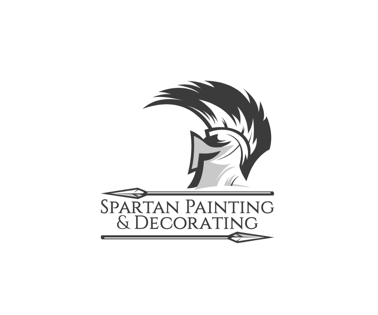 Spartan Painting & Decorating logo