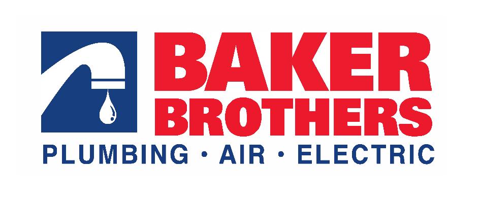 Baker Brothers Plumbing, Air & Electric logo