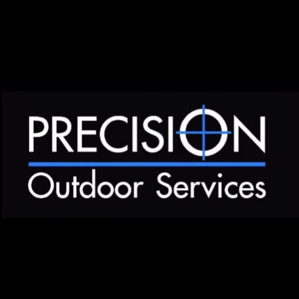 Precision Outdoor Services logo