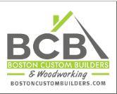 Boston Custom Builders Group LLC  logo