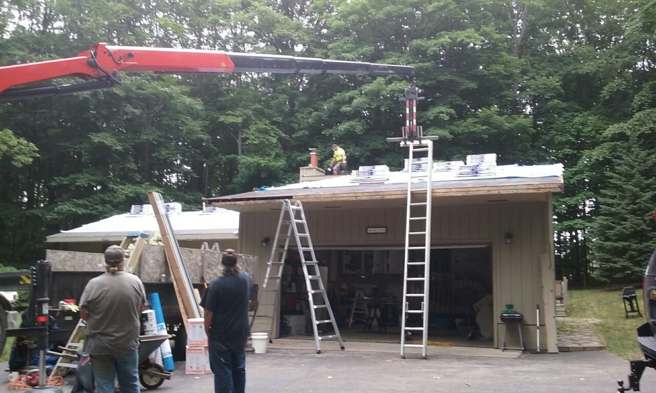 Rozco Roofing Reviews Traverse City Mi Angie S List