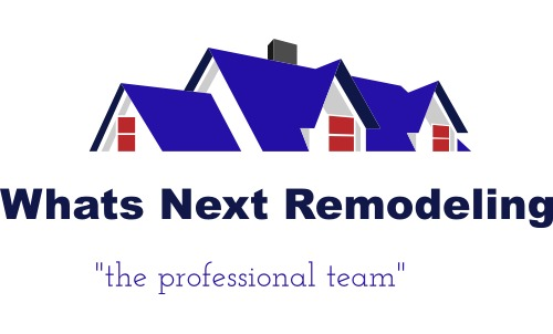 Whats Next Remodeling LLC logo