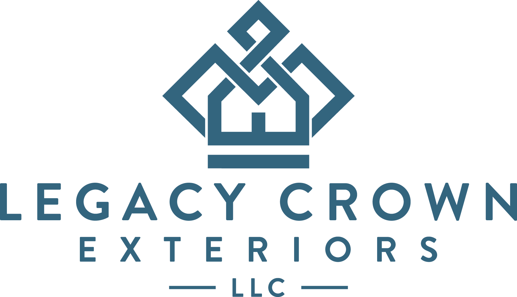 Legacy Crown Exteriors, LLC logo