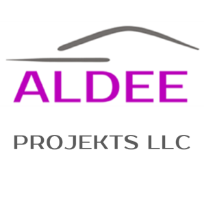 Aldee Projekts LLC  logo